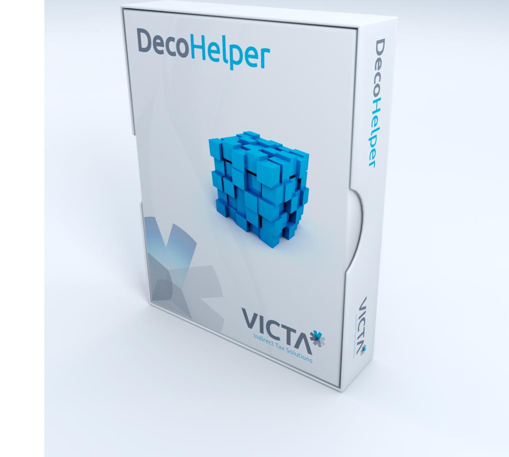 DecoHelperBox