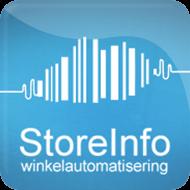 storeinfo logo victa