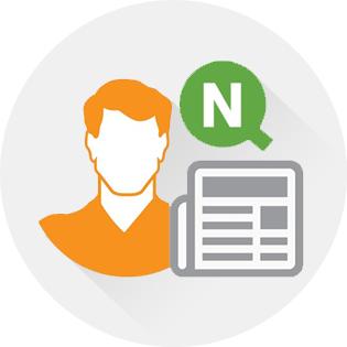 NPrinting NewsStand