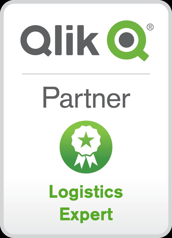 Qlik Partner Expert - Logistics