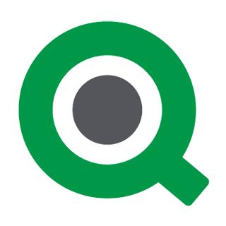 Victa Qlik logo