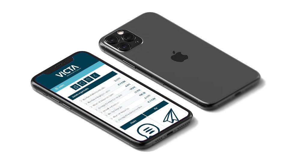 Qlik Sense voor Mobile
