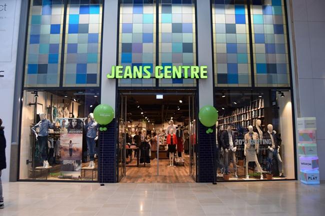 Qlik® helpt Jeans Centre met het creëren van een unieke shopping experience