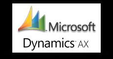 microsoft dynamics ax logo Victa