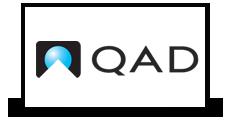 QAD logo Victa