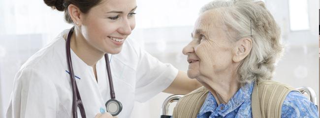 Qlik voor de zorg – Care