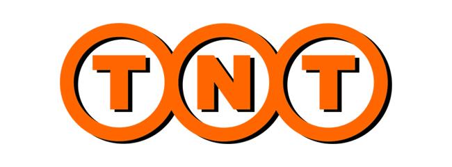TNT Express Zendingen