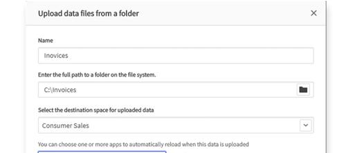 Selecteer eenvoudig uw gegevens